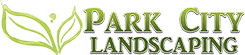 Park City Landscaping Logo